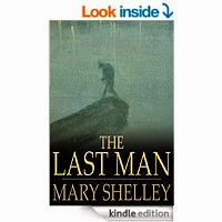 FREE: The Last Man by Mary Wollstonecraft Shelley