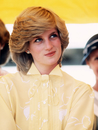 European Asian Hairstyle Princess Diana Hairstylesshort Hair