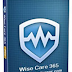Wise Care 365 Pro 2.63 Build 201 Full Version With Serial