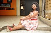 Vishnu Priya glamorous photos-thumbnail-9