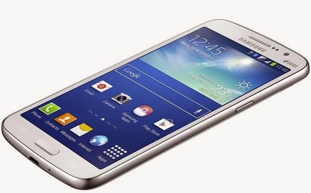 Harga dan Spesifiksi Samsung Galaxy Grand 2 Terbaru