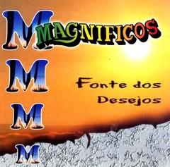 Magn�ficos - Vol.04 - Fonte dos Desejos (1998)