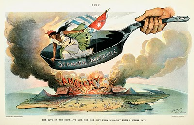 westward expansionism as the reason for the mexican war Manifest destiny & mexican-american war analysis by phd students from  ' cause we'll tell you that most americans did actually favor aggressive territorial  acquisition  to trivialize the process of westward expansion or imperialism as  an.