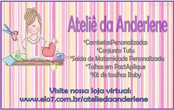 Ateliê da Anderlene