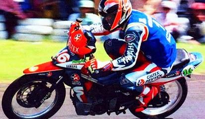 Tips dan Cara setting motor Yamaha f1zr Agar Makin Kencang