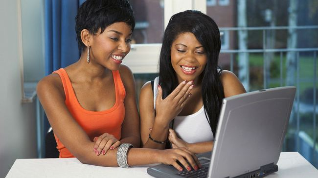 Online dating black professionals uk