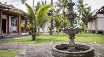 Hosterías en Same Ecuador – Hostería El Rampiral