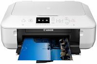 Canon PIXMA MG5640 Driver Download For Mac, Windows, Linux
