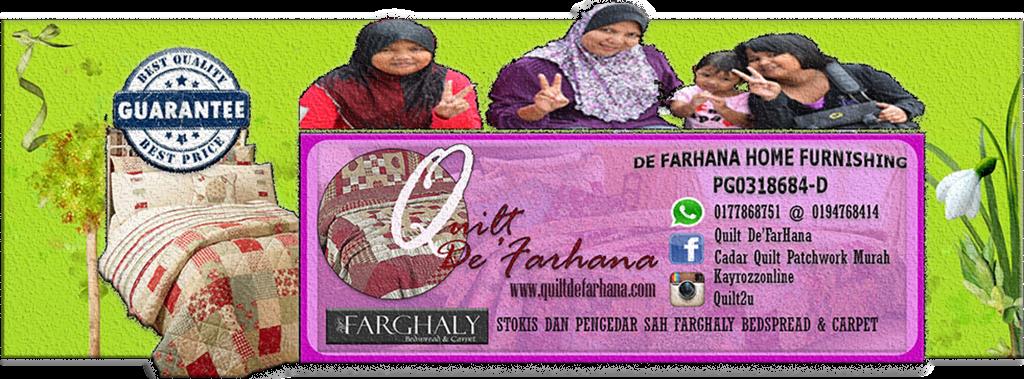Cadar Quilt Patchwork Murah - Home Facebook