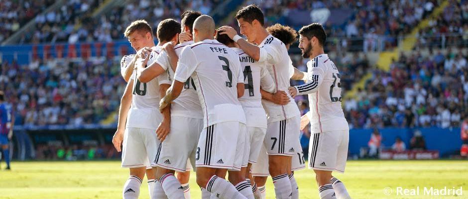 نشرة أخبار ريال مدريد ليوم الأحد 9 – 11 real madrid latest news