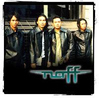 Chord Gitar Naff - Terendap Laraku