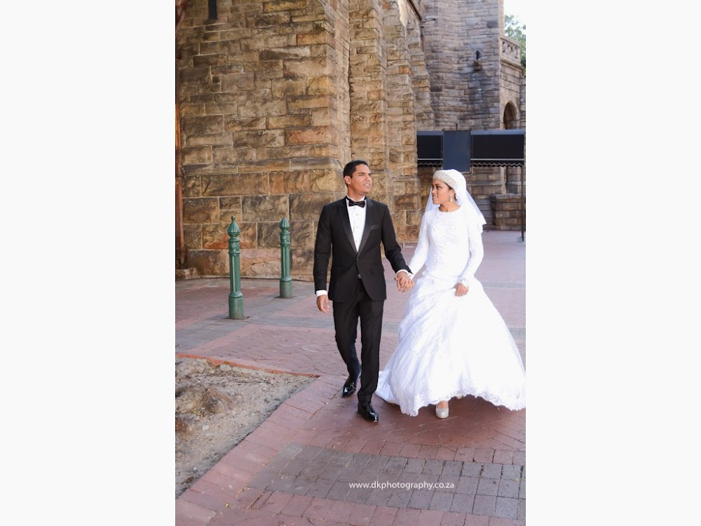 DK Photography 1stslide-14 Preview ~ Tasneem & Ziyaad's Wedding