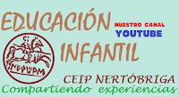 CANAL YOUTUBE INFANTIL