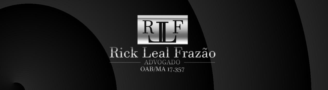 Rick Leal Frazão