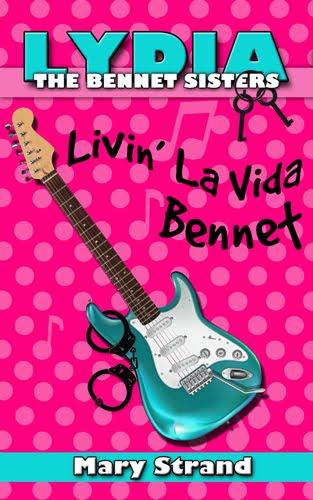 LIVIN' LA VIDA BENNET