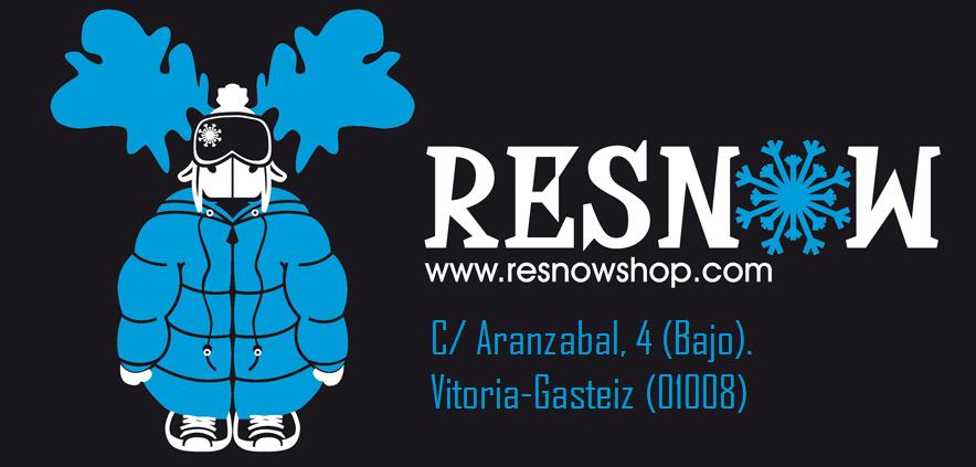 RESNOWSHOP