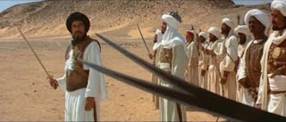 Pedang Zulfikar Pedang Kesayangan Ali bin Abi Thalib