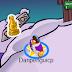 Nuevo pin: Estatuilla de oro, localizado en la montaña