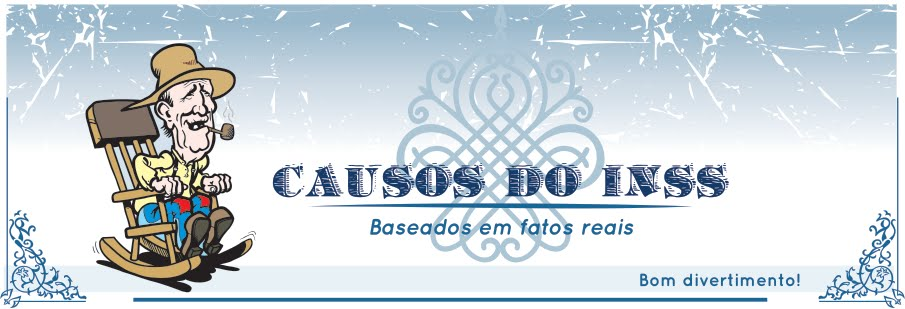 Causos do INSS