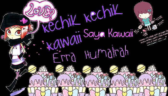 Kechik-Kechik Kawaii