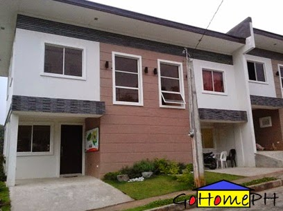 Gohomeph zuri residences rent to own townhouse in taytay for 8 salon taytay rizal