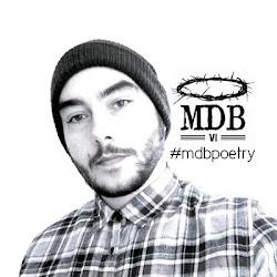 #mdbpoetry