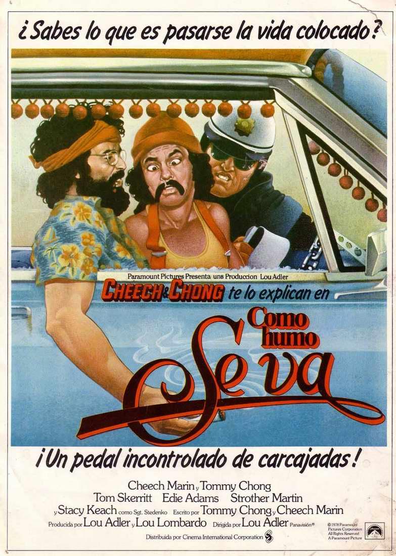 En Humo Se Va (1978)