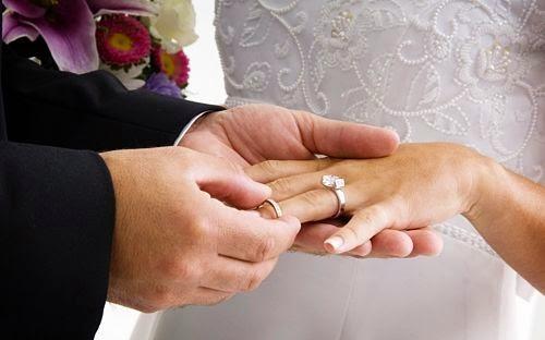 vinculación humana matrimonio vida