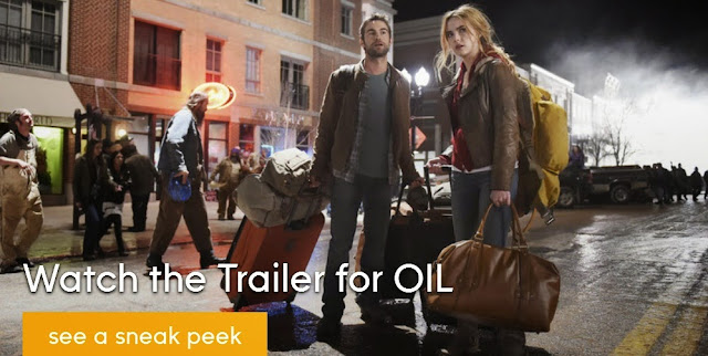 """OIL"" Upcoming ABC Tv Show Premier Plot Wiki
