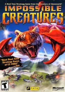 Impossible creatures pc game download free full version