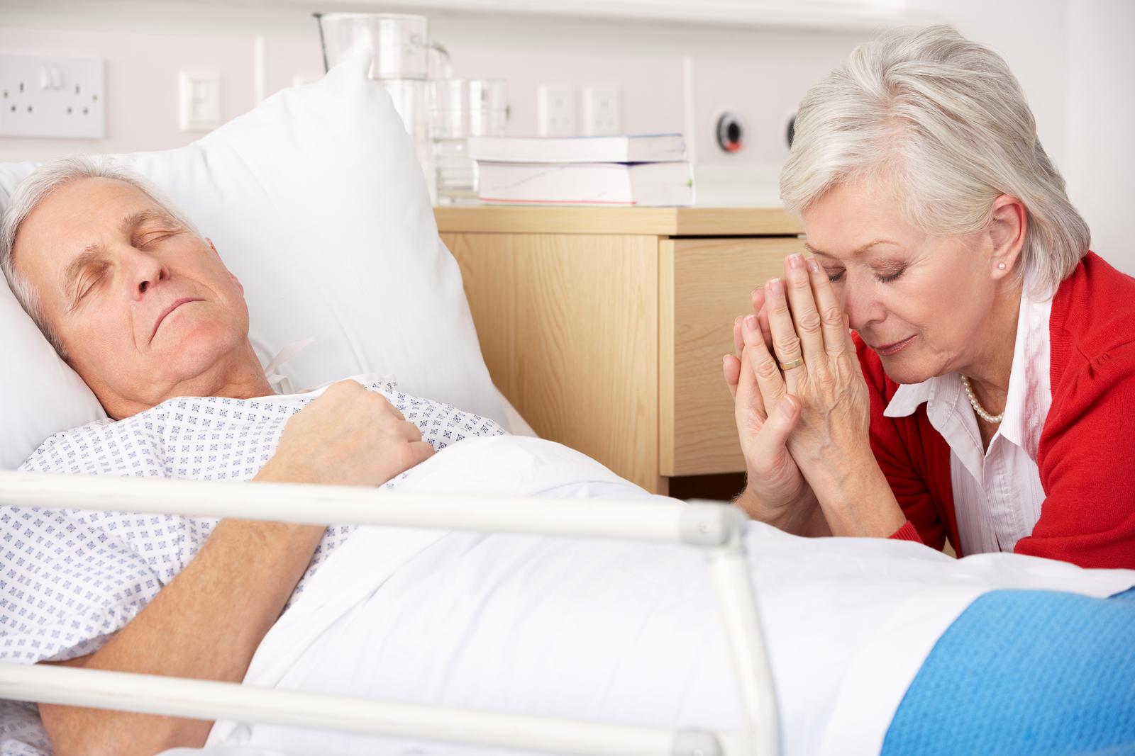 Como Orar Pela Cura Do Doente