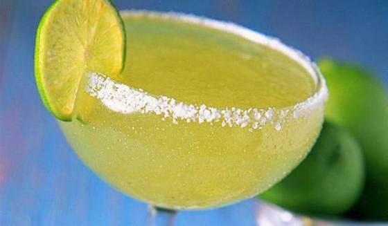 Granizado De Limón En Cecomix