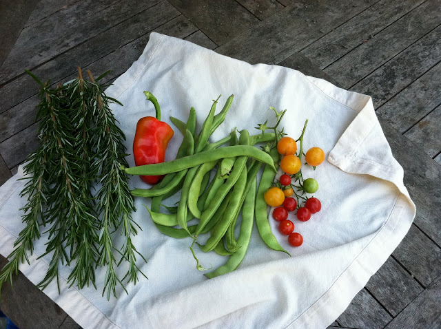 The Last of the Summer Harvest