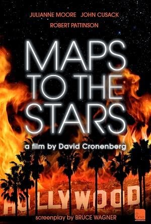Recensione Maps To The Stars Di David Cronenberg 2014