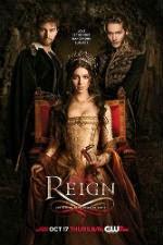 Phim Bí Mật Vương Triều-Reign