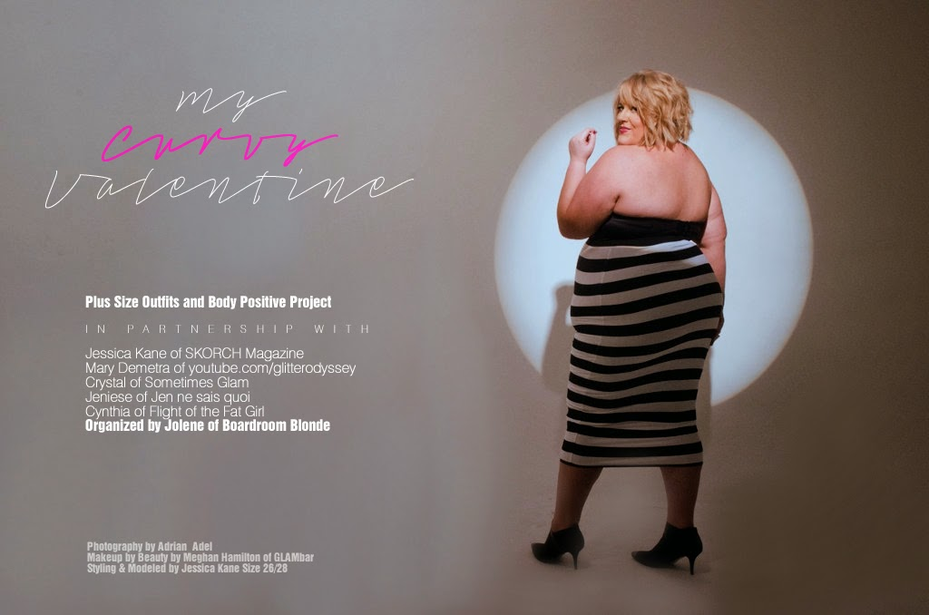 body diversity advocate blogger model jessica kane plus size blog