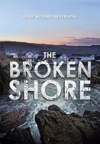 Ver The Broken Shore (2014) Online