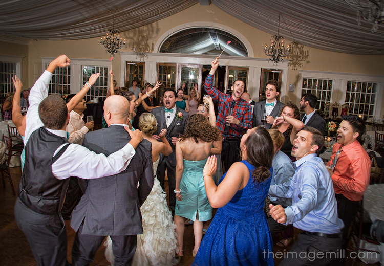 Dj Randy Bs Weddings And Events Kerwinjustus Wedding Reception At