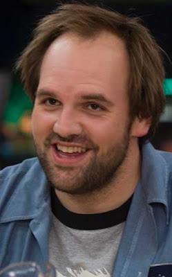 actores de television Ethan Suplee