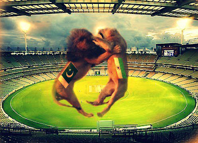 Pakistan vs India live match