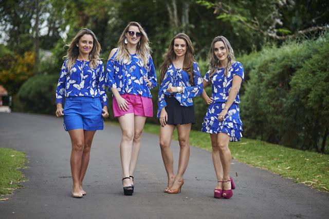 Looks Blogueiras Campinas