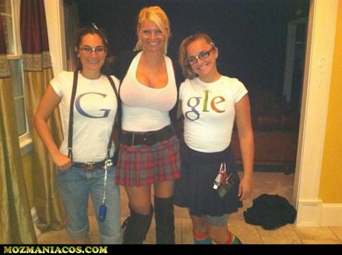 Google Babies