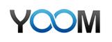 Yoom CMS logo