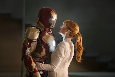 Shane Black, Iron Man 2, Iron Man 3, Robert Downey Jr., Kevin Feige, Stan Lee, Rebecca Hall, Guy Pearce, Ben Kingsley, Gwyneth Paltrow, Jon Favreay, James Badge Dale, Thor, Captain America, Ant-Man, Guardians of the Galaxy, Avengers, Don Cheadle,