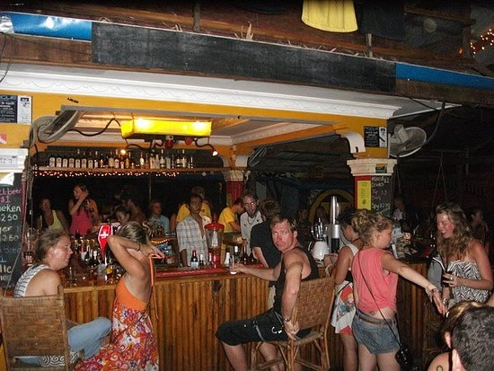 Sihanoukville: The Ultimate Backpacker Party Paradise ...