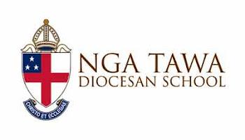 Nga Tawa Diocesan School