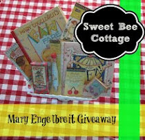 Sweet Bee Cottage Giveaway