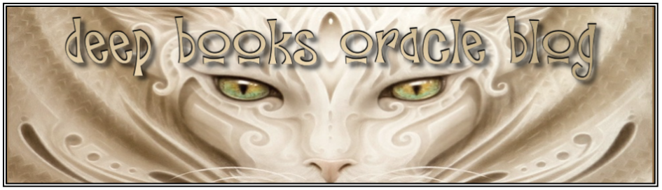 Deep Books Oracle Blog
