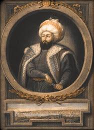 Biz Osmanliyiz Pek Sanliyiz