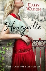 Honeyville Cover
